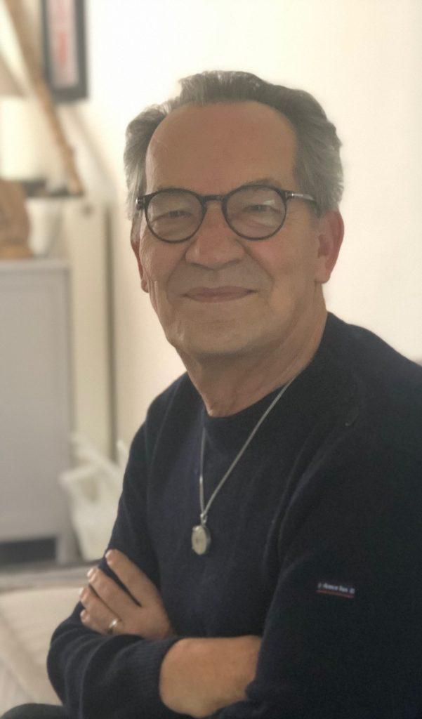 Hypnothérapeute dans l'Ardèche Philippe François